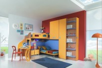 Stile Arredamenti Demo - Bedrooms for Children and Youth - Pesaro