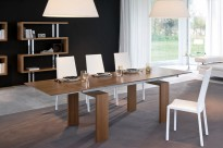 Stile Arredamenti Demo - Chairs and Tables - 211 complementi arredo tonin casa 16 - Pesaro
