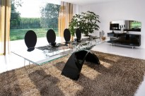 Stile Arredamenti Demo - Chairs and Tables - 212 complementi arredo tonin casa 17 - Pesaro