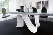 Stile Arredamenti Demo - Chairs and Tables - 213 complementi arredo tonin casa 18 - Pesaro