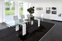 Stile Arredamenti Demo - Chairs and Tables - 214 complementi arredo tonin casa 19 - Pesaro