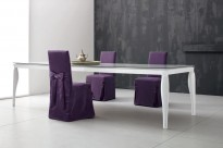 Stile Arredamenti Demo - Chairs and Tables - Pesaro
